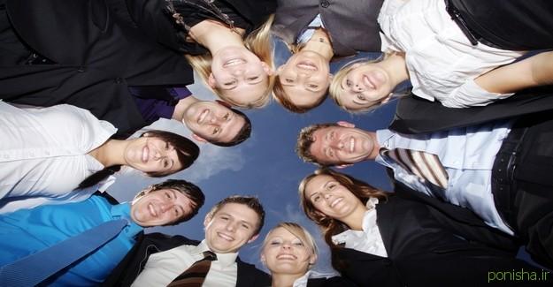 ۱۰ دلیل برای اعتماد به مشتریان
