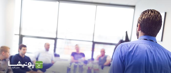 ۳ استراتژی برای افراد درونگرا تا بتوانند در جلسات صحبت کنند